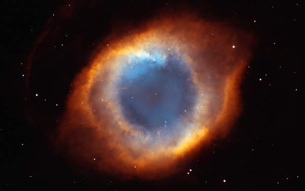 Helix Nebula NGC 7293
